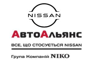 Дилерский центр «НІКО АвтоАльянс»